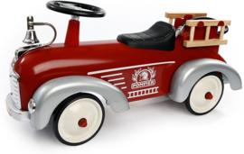 Baghera : Speedster Brandweer - 838