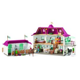 Schleich : Groot Huis