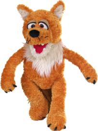 Living Puppets : Mr. Fox - W800