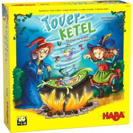 "Haba : Spel ""Toverketel"" - 305218"