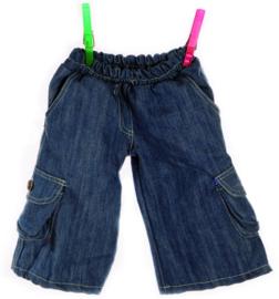 Living Puppets : Kledij  65 cm Jeansbroek - W475