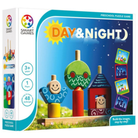 Smart Games : Day & Night - SG033
