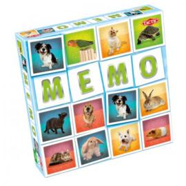 """Tactic : Spel """"Memory Pets"""" - 41439"""