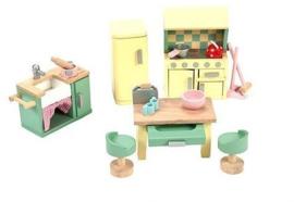 Le Toy Van : Poppenhuiskamer Daisylane Keuken - ME059