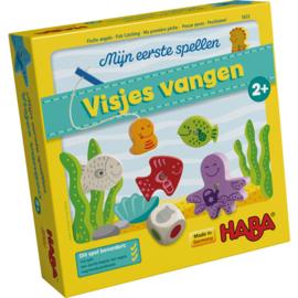 """Haba : Spel """"Visjes Vangen"""" - 5632"""