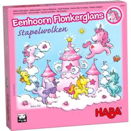"""Haba : Spel """"Eenhoorn Flonkerglans"""" - 304541"""