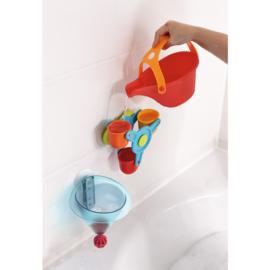 Haba : Knikkerbaan Badplezier Watereffecten - 302825