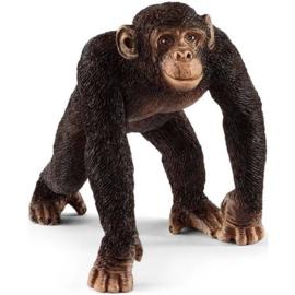 Schleich : Wild Life Aap Chimpansee - 14817