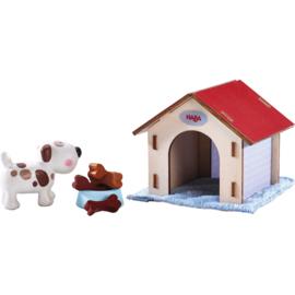 Haba : Little Friends Dieren Hond Lucky - 302091