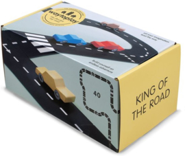 Way to Play : King of the Road - 40KR