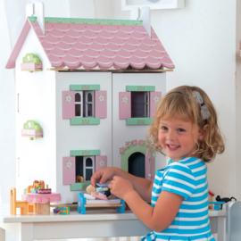 Le Toy Van : Sweetheart Cottage Gemeubeld - H126