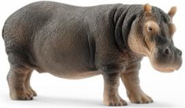 Schleich : Wild Life Nijlpaard - 14814