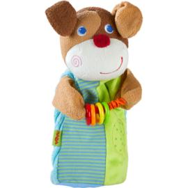 Haba : Klankhandpop Hond- 304930
