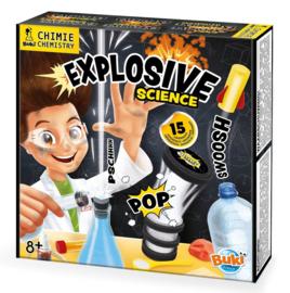 Buki : Explosieve Wetenschap - 2161