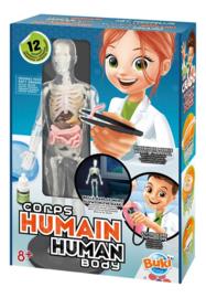Buki : Ontdek het Menselijk Lichaam - 502163