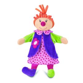 Sterntaler : Poppenkastpop Clownmeisje