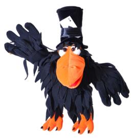 Living Puppets : Raaf Rupert - W318