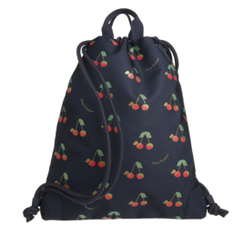 Jeune Premier : Zwemzak City Bag Love Cherries - PCI020143