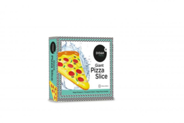 Didak Pool : Luchtmatras Pizza - 155006
