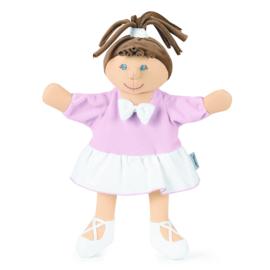 Sterntaler : Poppenkastpop Ballerina