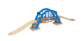 Brio : Smart Tech Travel Lifting Bridge - 33961