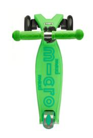 Micro Step : Maxi Micro Deluxe Green - MMD022