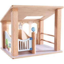 Haba : Little Friends Paardenbox - 302167