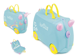 Trunki Reiskoffer Kids Unicorn - 9220287