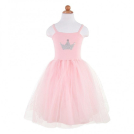 Great Pretenders : Roze Prinses Pretty Pink Dress 5-6 jaar - 31115