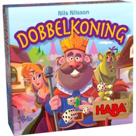 """Haba : Spel """"Dobbelkoning"""" - 303487"""