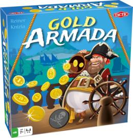 """Tactic : Gezelschapsspel """"Gold Armada"""" - 54571"""