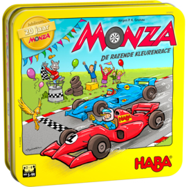 """Haba : Spel """"Monza Jubileumeditie"""" - 305852"""