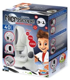 Buki : Digitale Microscoop - MR700