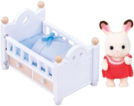 Sylvanian Families : Set Baby - 5017