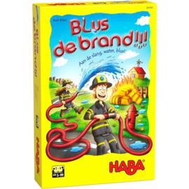 "Haba : Spel ""Blus de Brand"" - 305482"