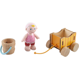 Haba : Little Friends Baby Nora - 304748