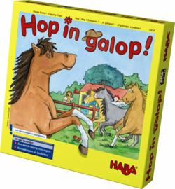 Haba : Hop in Galop - 5434