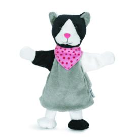 Sterntaler : Poppenkastpop Kat