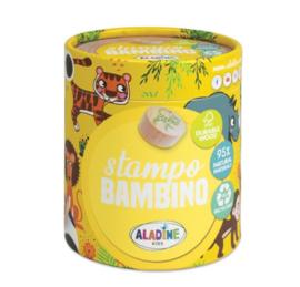 Aladine : Stampo Bambino Stempels Savane - 3132