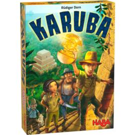 """Haba : Spel """"Karuba"""" - 300934"""