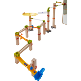 Haba : Knikkeren Basisdoos Funnel Jungle - 303968