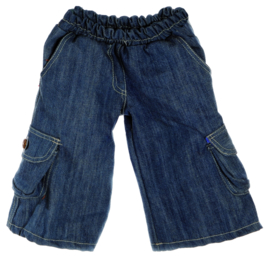 Living Puppets : Kledij  45 cm Jeans - W639