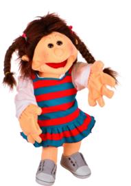 Living Puppets : Handpoppen 45 cm