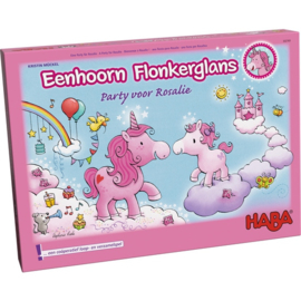 Haba : Eenhoorn Flonkerglans - 302769