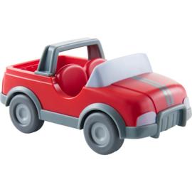 Haba : Little Friends Dierenartsauto  - 303671