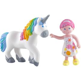 Haba : Little Friends : Amira en Ruby Rainbow - 305640