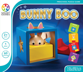 Smart Games : Bunny Boo