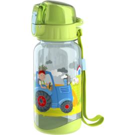 Haba : Drinkfles Tractor - 304486