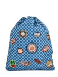 Jeune Premier : Zwemzak City Bag Racing - KI18129