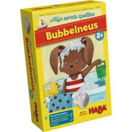 """Haba : Spel """"Bubbelneus"""" - 301336"""